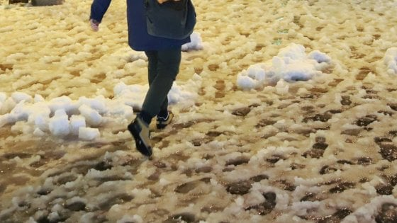 Druento: in tre tentano un furto, uno di loro tradito dalle impronte sulla neve. Tutti arrestati