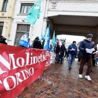 Adesione dell'80 per cento allo sciopero dei medici in Piemonte