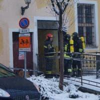 Scuola di San Giorno altri sei intossicati dal gas: tra di loro la direttrice