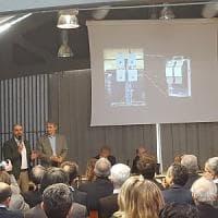 Torino,  il futuro di internet: accesa la prima antenna a 5 G
