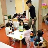 Torino, il Comune torna  a nominare i supplenti nelle scuole materne