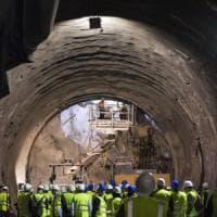 Intesa Politecnico-Telt, a Torino i tunnel diventano materia per master