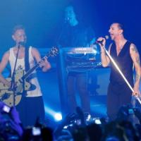 Il primo colpo di Collisioni 2018 sono i Depeche Mode: la band a Barolo