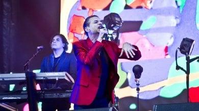 Il primo colpo di Collisioni 2018 sono i Depeche Mode: la band a Barolo il 2 luglio