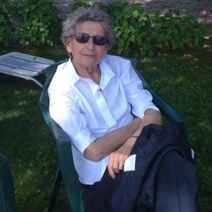 Addio alla vedova Fico, nel nome del marito scomparso ha regalato a Torino un museo internazionale
