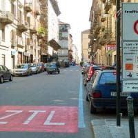 Torino, ipotesi road pricing per ridurre gli attraversamenti del centro: