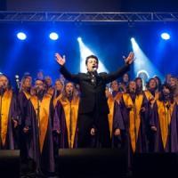 Sunshine Gospel Choir, Festa della danza alle Ogr