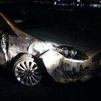 Torino, code in tangenziale per un incidente provocato da un ubriaco al