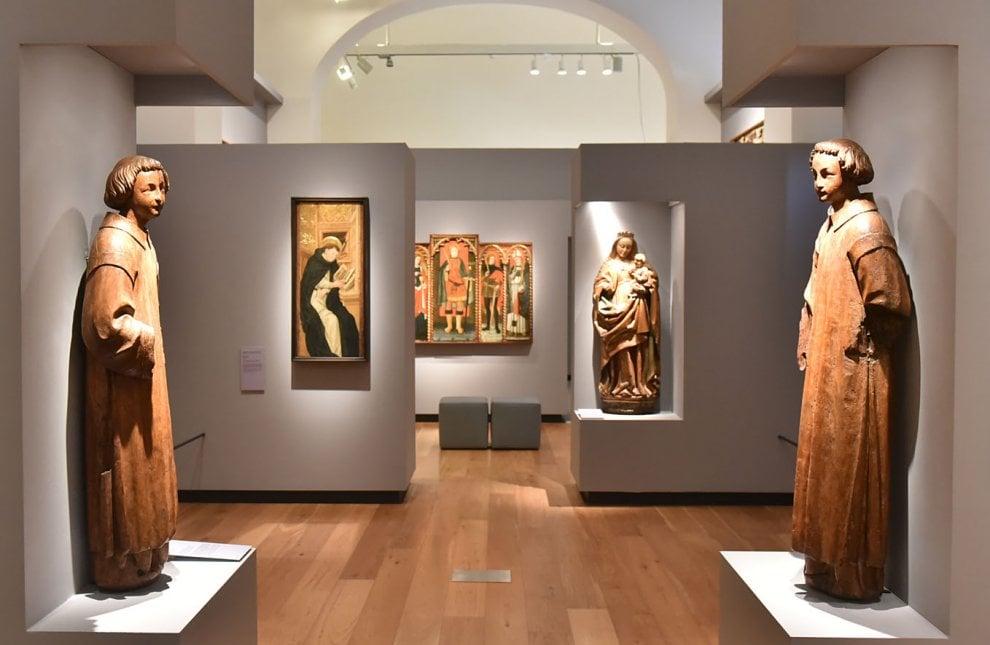 Torino, Il Rinascimento piemontese nella nuova Sabauda