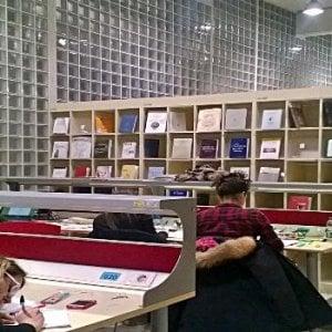 Biblioteca d'arte della Gam, il futuro per la collezione è a Palazzo Nuovo