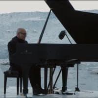 Ludovico Einaudi suona al Lingotto,