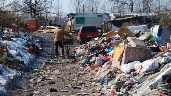 Torino, chiusa l'inchiesta sullo sgombero dei nomadi: Terra del fuoco verso il processo