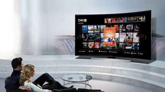 La famiglia Lavazza investe in tv online: rilevato il 25% di Chili