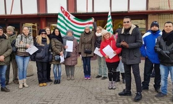 Dipendente Eurospin si rifiuta di lavorare il 31 dicembre: trasferita