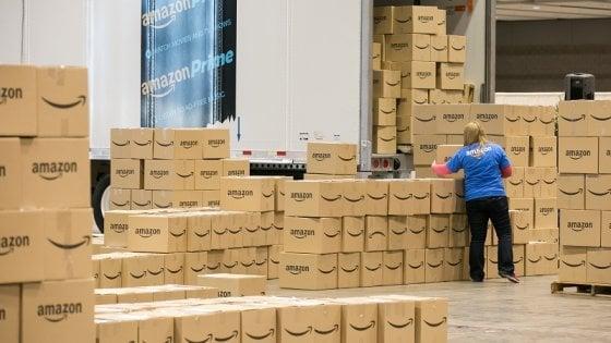 Amazon, a un paesino della val Maira nel Cuneese la palma di campione negli acquisti online