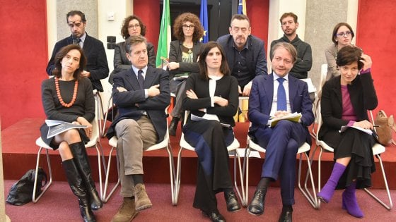 """Torino, Appendino fa il bilancio 2017: """"Arriveremo a fine mandato, non sarà un miracolo: stiamo lavorando bene"""""""