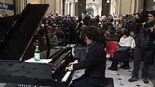 Concerto di Capodanno in Galleria Umberto I: così Torino apre il 2018