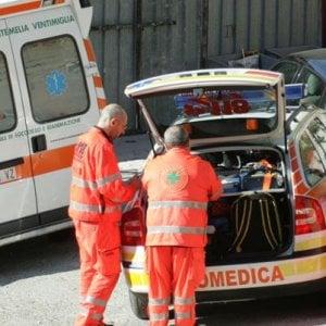 Torinese muore per una fuga di gas a Ventimiglia, grave la moglie