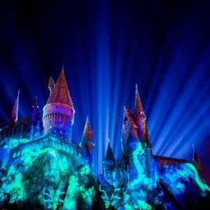 Hogwarts al Laser Park, Gilgamesh jam rock