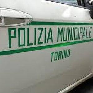 Torino, Gtt giornata nera: deraglia un tram in via Po, bus travolto da un suv