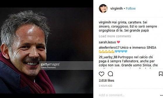 Il Toro volta pagina: via Mihajlovic,  Mazzarri il nuovo allenatore