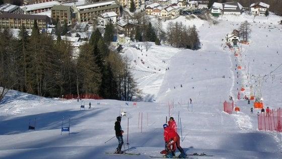 Pian del Frais, stagione sciistica verso la salvezza: gli impianti dovranno riaprire il 20 gennaio