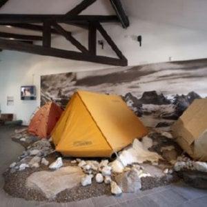 Museo della Montagna, Castellani nuovo presidente, Daniela Berta direttrice