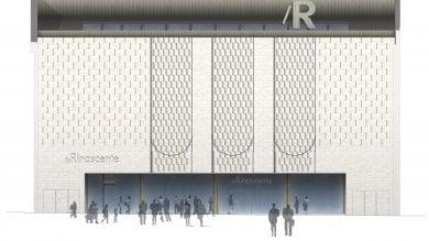 Torino, ecco come sarà la nuova Rinascente di via Lagrange: 61 milioni per rilanciarla