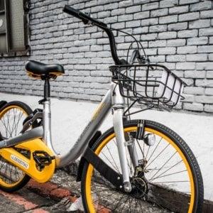 Torino, fermati due vandali delle bici in condivisione