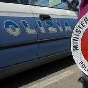 Torino, alticcio causa un incidente sulla tangenziale