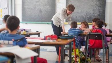 """Maestre in fuga, l'Ateneo: """"Ne formeremo 100 in più ma anche a noi servono docenti"""""""