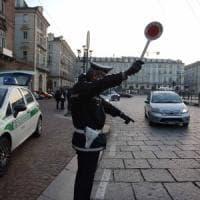 Torino, torna l'allarme smog: da domani stop in città per i diesel fino