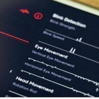 Torino, la diagnosi precoce dell'Alzheimer con occhiali avveniristici e