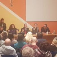 Torino: la sindaca dà forfait, i residenti del centro contestano i suoi