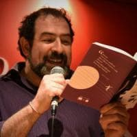Federico Sirianni racconta Faber, Se le gag si fanno al Lab 41