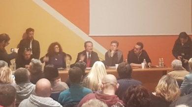Torino: la sindaca dà forfait, i residenti     del centro contestano i suoi assessori    video