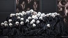 Turandot, straordinaria la prima di Noseda e Poda al Regio di Torino