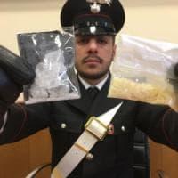 Torino, arrestato spacciatore di shaboo, la
