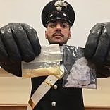 """Arrestato spacciatore  di shaboo, la """"droga  dei kamikaze"""""""