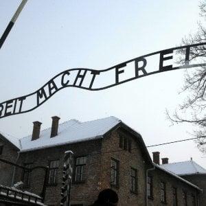Seicento studenti piemontesi in treno verso Auschwitz per ricordare la Shoah