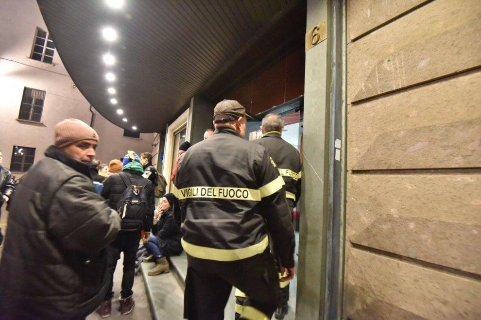 Torino, due feriti al Regio per il crollo di un pezzo della scenografia