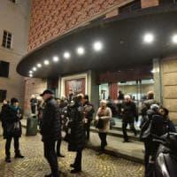 Torino, Vergnano dopo l'incidente alla Turandot: