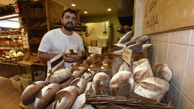 """Perino: """"Una cittadella del pane a Torino  per fare ricerca e dare prodotti migliori"""""""