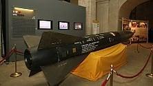 """""""Senzatomica"""", in mostra alla Cittadella l'orrore della superbomba"""