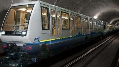 """Lite Pd-M5s sul metrò: """"Nessun progetto per la linea 2, l'assessora si dimetta"""""""