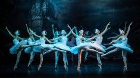 """I Russian Stars danzano al Teatro Nuovo    Sorgentone feat """"Don"""" Diego Geraci"""