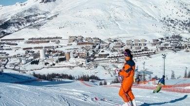 Dopo la sciagura al Sestriere, Il presidente     dei maestri di sci: così in pista in sicurezza