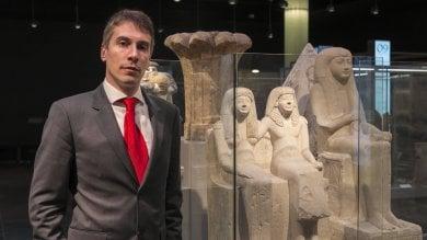 """Il ministro Franceschini: """"A fianco dell'Egizio contro la campagna della Lega"""""""