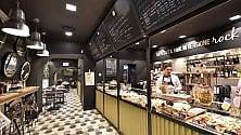 Il pane di Spoto da Borgo Vittoria sbarca in centro                          di LEO RIESER