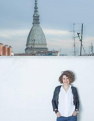 Imprenditoria femminile, Roberta Isgrò si racconta
